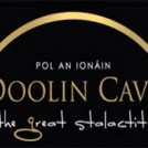 """Doolin Cave in Clare """