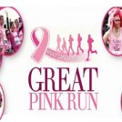 """The Great Pink Run"""