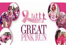 """""""The Great Pink Run"""""""