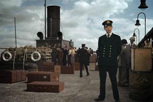 """Titanic Experience Cobh in Cork"""