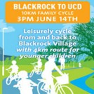 """""""Blackrock to UCD 10k Family Cycle"""""""