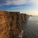 """Cliffs of Moher Visitor Experience"""