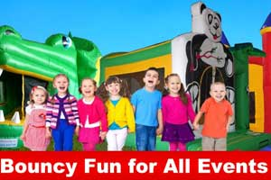 """Bouncing Castle Hire Kildare"""