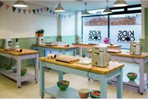 """Kids Cook Cookery School in Meath"""