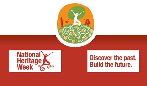 """National Heritage Week Events"""
