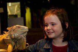 """National Reptile Zoo for Kids Birthday Parties"""