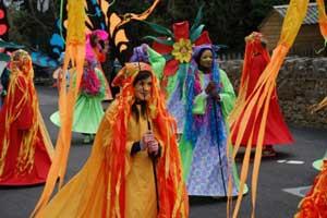 """""""Children's Art Festival in Longford"""""""