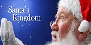 """""""Inishowen Gateway Hotel Santa's Kingdom"""""""