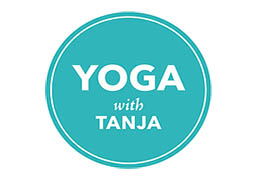 """Yoga with Tanja"""