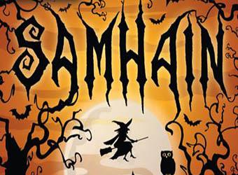 """Samhain Halloween At Marlay Park"""