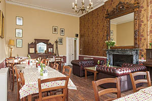 """ Ardgillan Castle Tea Rooms"""