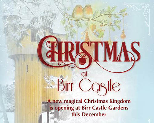 """""""Christmas at the Birr Castle"""""""
