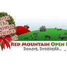 """Christmas At Red Mountain Open Farm"""