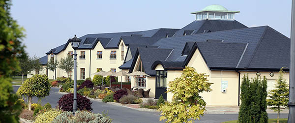"""Clanard Court Hotel in Kildare"""