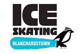 """""""Ice Skating Blanchardstown"""""""