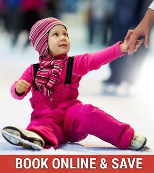 """Ice Skating Blanchardstown Booking Online"""