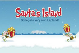 """Donegal's Lapland"""