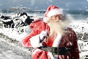 """Santa's Island"""