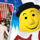 """Christmas In Tayto Park"""