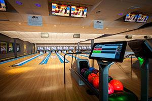 """Dome Bowling Venue Carlow"""