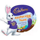 """Cadbury Easter Egg Hunt"""