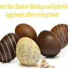 """""""Easter at the Butlers Chocolate Experience"""""""