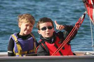 """Kids Sailing Camps Dublin"""