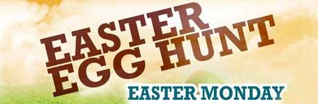 """""""Ardgillan Castle Easter Egg Hunt"""""""