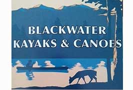 """Blackwater Kayaks & Canoes"""