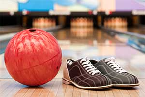 """LeisurePlex Kids Bowling Cork"""