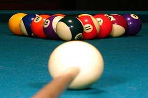 """LeisurePlex Cork Pool and Snooker"""