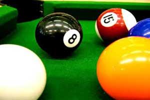 """LeisurePlex Tallaght Pool"""