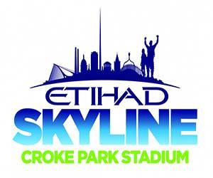 """Etihad Skyline Tour"""