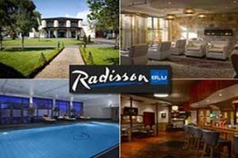 """Radisson Blu Hotel & Spa Limerick"""