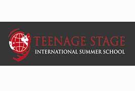 """""""Teenage Stage School"""""""