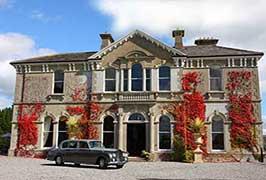 """""""Lyrath Estate, Kilkenny"""""""