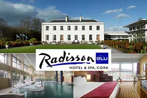 """Radisson Blu Hotel and Spa Cork"""