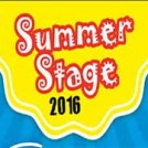 """Summer Stage Performing Arts Camps 2016"""