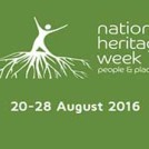 """National Heritage Week"""