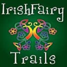 """Irish Fairy Trails"""