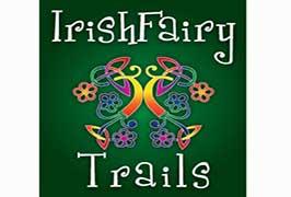 """Irish Fairy Trails"""