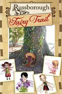 """""""Irish Fairy Trails in Russborough House"""""""