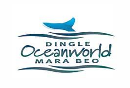 """""""Dingle Oceanworld Aquarium in Kerry"""""""