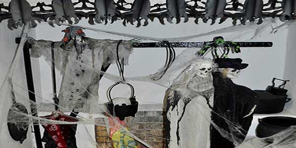 """""""'Boo' Experience Leahys Open Farm Halloween Event"""""""