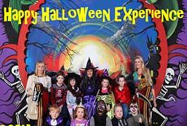 """Spooktacular Happy Halloween Experience Limerick"""