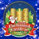 """Santa's Enchanted Castle"""