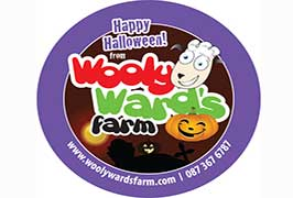 """Wooly Ward's Halloween Events"""