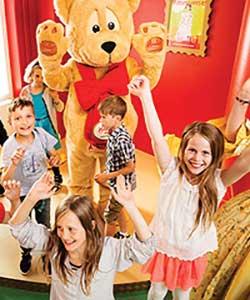 """""""Hamleys Toy Store Dublin"""""""