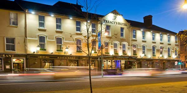 """Treacys Family Friendly Hotel Waterford"""
