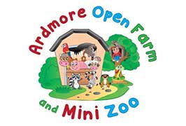 """Ardmore Open Pet Farm and Mini Zoo Waterford"""